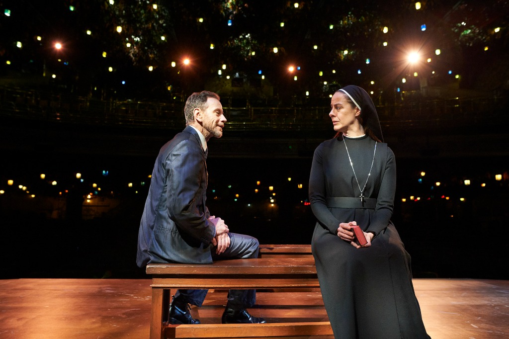 PAST EVENT: The Winters Tale & Measure for Measure – Groundling Theatre (The Wintergarden Theatre, Toronto) January 17 – February 19, 2017
