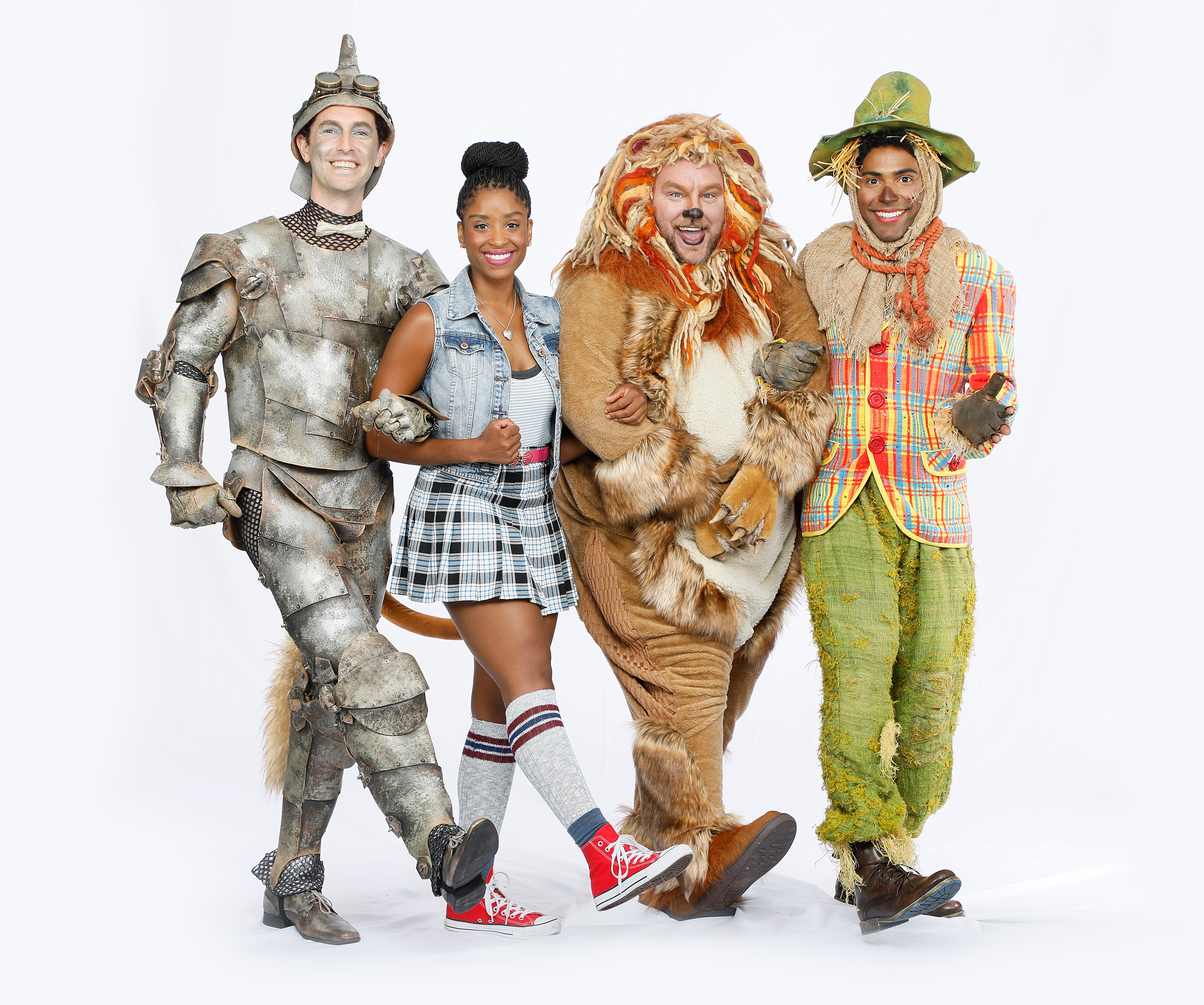 PAST EVENT: The Wizard of Oz – Ross Petty Productions (Elgin Theatre, Toronto) November 29, 2018 – January 5, 2019