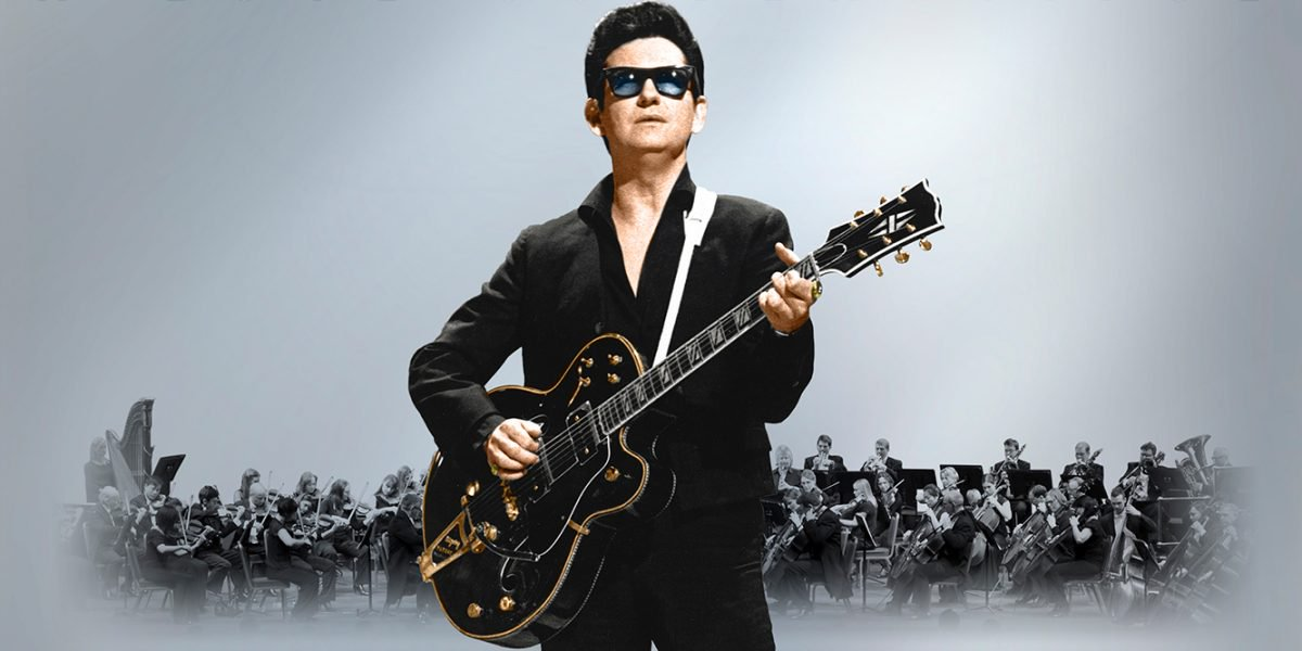 PAST EVENT: In Dreams: Roy Orbison in Concert – Base Hologram – 2018