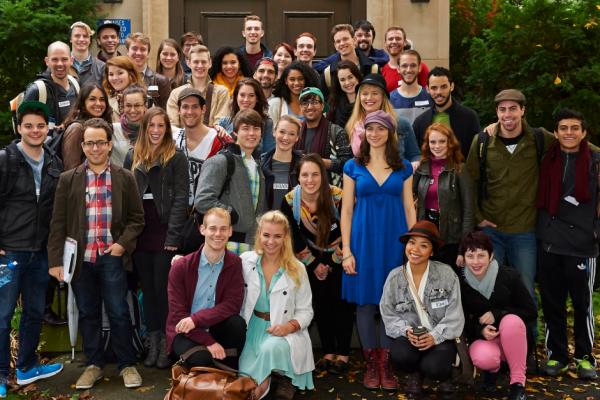 brantwood-creators-of-brantwood-mitchell-cushman-julie-tepperman-with-the-full-cast-of-sheridan-students-photo-by-john
