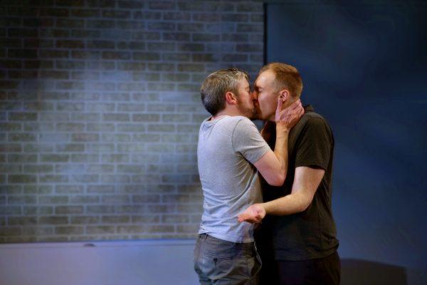 22_BandB_Paul Dunn and Mark Crawford as Cody and Du